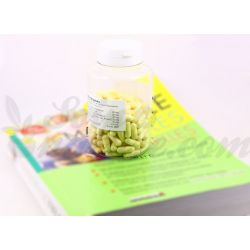 FESTY PREPARATION ESSENTIAL OILS IN CAPSULES