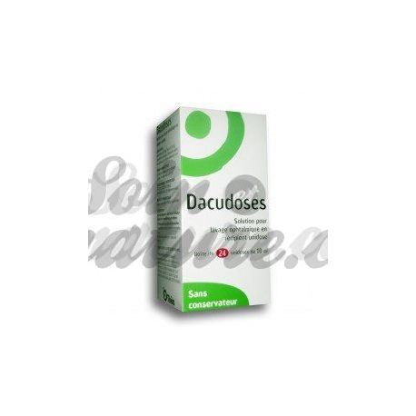 DACUDOSES SOL LAV OPHT UNIDOSE