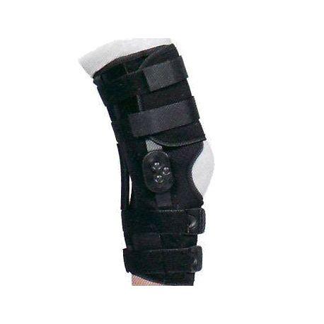 Knee Brace donjoy EVEREST pós-operatório