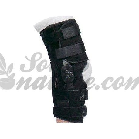 KNEE BRACE POST SURGICAL DonJoy EVEREST