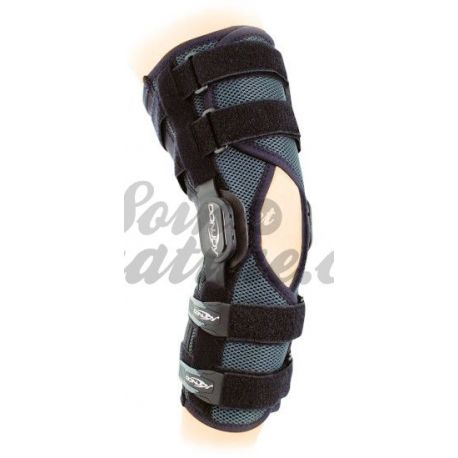 Knee Brace donjoy PLAYMAKER WRAP II