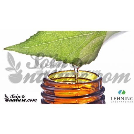 Lehning orale Drop Hyoscyamus NIGER CH DH homeopathische verdunning