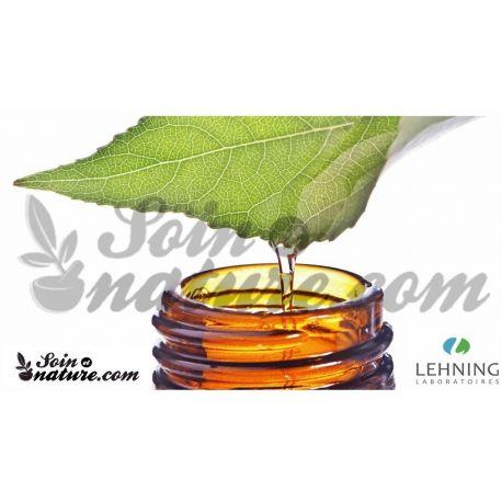 Lehning gota MELILOTUS OFFICINA CH DH dilución homeopática oral,