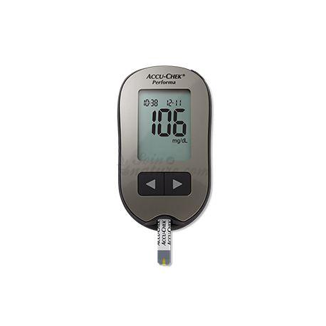 Accu-Chek medidor de glucosa en sangre PERFORMA