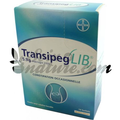 Transipeg 5,9 g LLIMONA 14 BOSSES