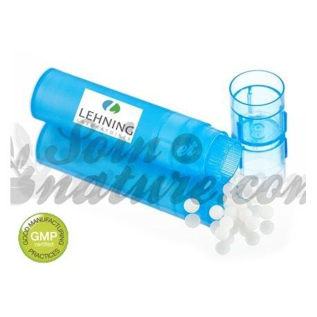 Lehning GINSENG 5 CH 7 CH 9 CH 15 CH 30 CH 6 DH 8DH gránulos homeopatía