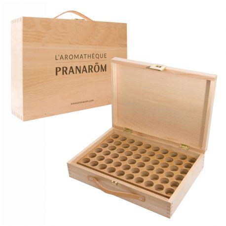 Aromathèque vide PRANAROM