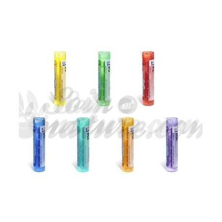 Ononis Spinosa 4CH 4DH 7 CH 9 CH Pellets Boiron Homeopática