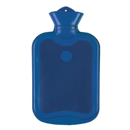 BOUILLOTTE BLUE COOPER