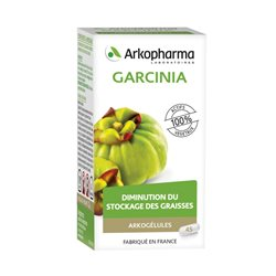 ARKOGELULES GARCINIA 45 GELULES ARKOPHARMA
