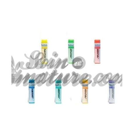 Tuberculinum residu 4CH 9CH 12CH 7CH 5CH 15CH 30CH 200K enkele dosis Homeopathische Boiron