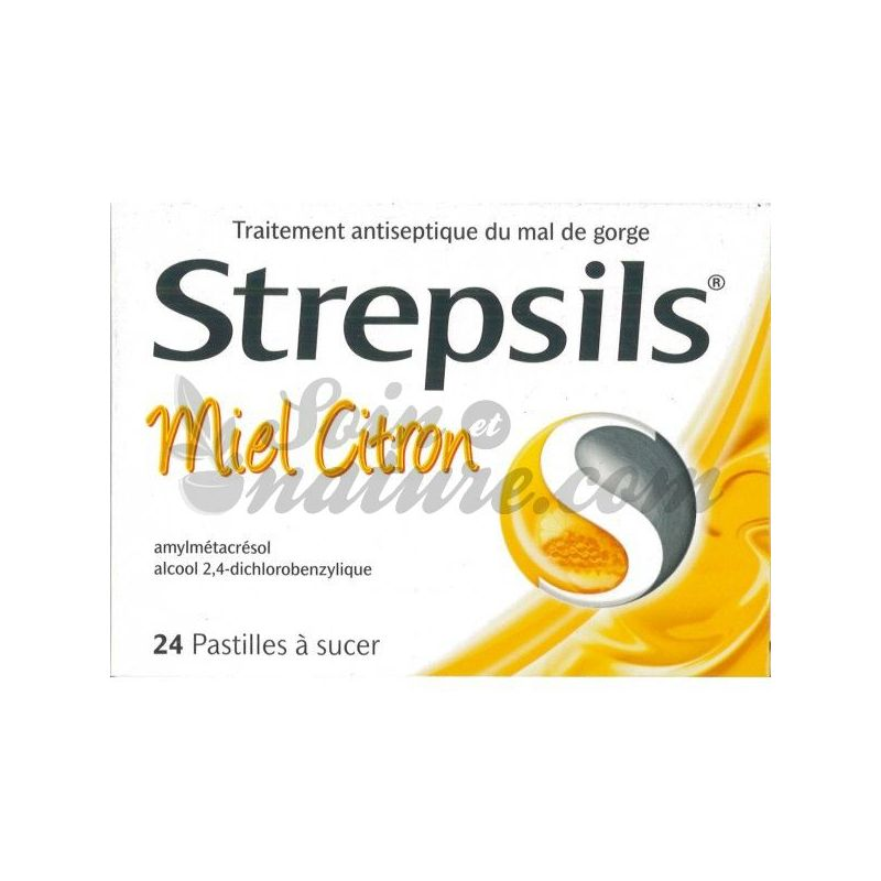 The drug Strepsils: reviews, applications and contraindications