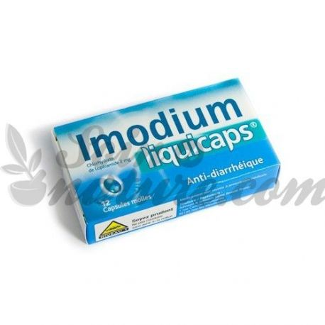 LiquiCaps Imodium REQUADRE 12