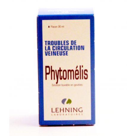PHYTOMELIS Lehning 30ML