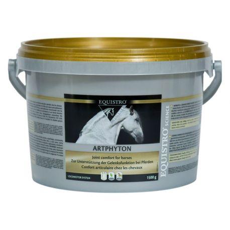 ARTPHYTON CABALLO EQUISTRO VETOQUINOL GRANULOS 1,5 kg