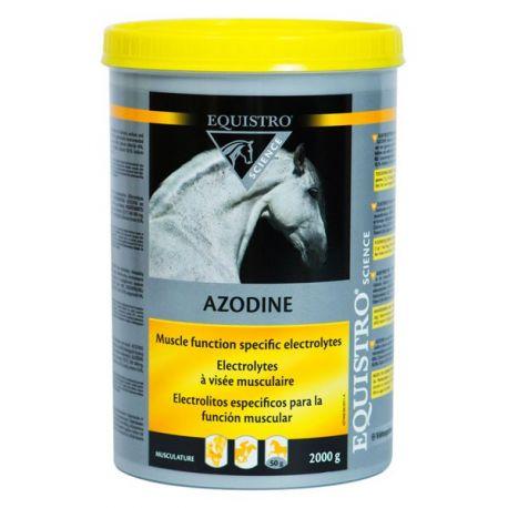 Equistro AZODINE VETOQUINOL 2KG POLS POT
