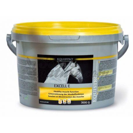 """Equistro EXCELL """"I"""" (SUPER EX) VETOQUINOL POLS 3 kg"""