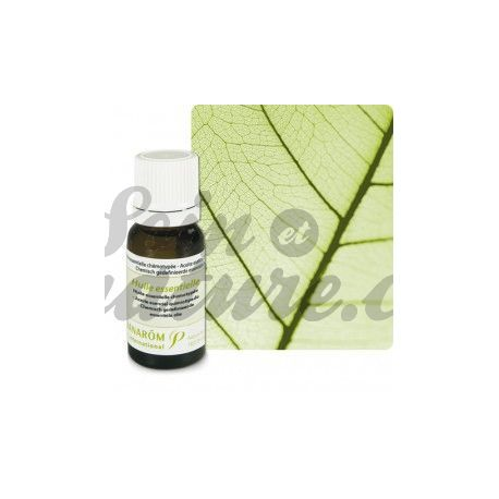 5mL Angelique óleo essencial Pranarom