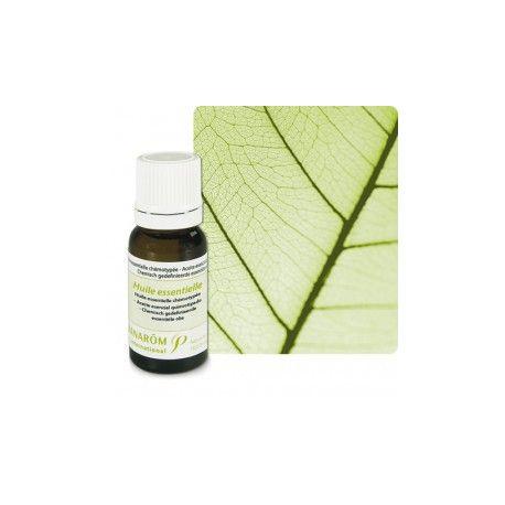 5mL Angelique óleo essencial Pranarom