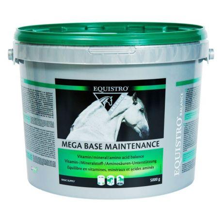 Equistro MANTENIMENT MANTENIMENT megabase VETOQUINOL 5kg