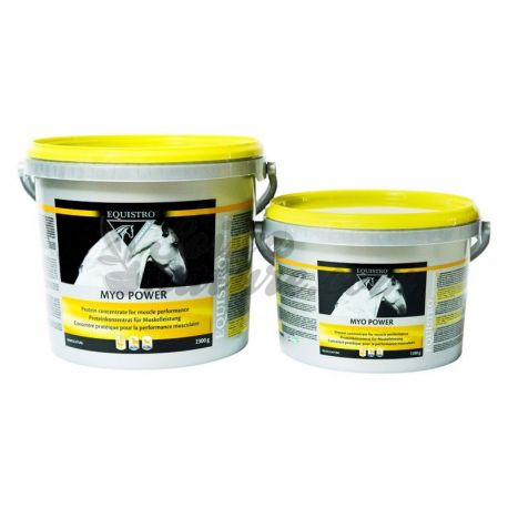 EQUISTRO MYO POWER VETOQUINOL POT DE 2,3KG