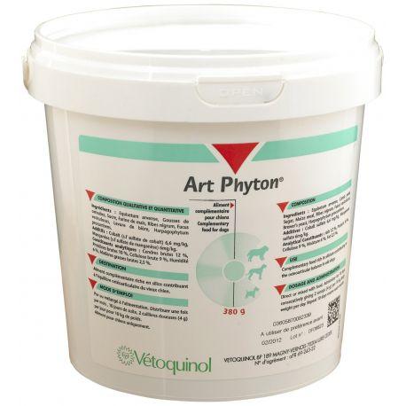 ART-PHYTON GRANULES BOITE DE 190G P/500M