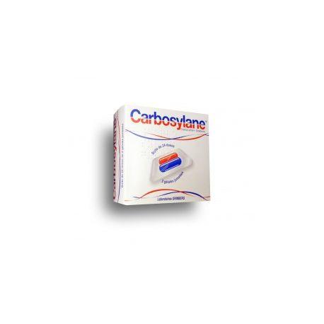 CARBOSYLANE 24X2 gélules