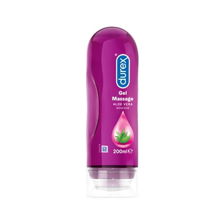 DUREX PLAY STIMULATING MASSAGE 200ML