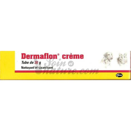 DERMAFLON GUARIGIONE CREAM 30G TUBE