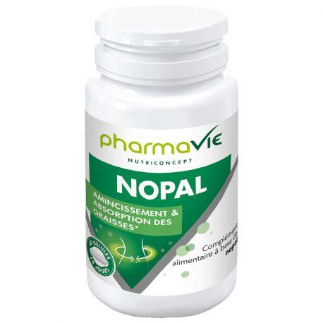 Pharmavie NOPAL التخسيس 60 كبسولات