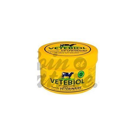 VETEBIOL Vegebom Ungüent Veterinària olla especial mamella bovina 400g