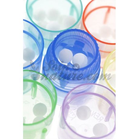 Dosis homeopáticas bolitas Luffa OPERCULATA 4CH 9CH 12CH 7CH 5CH 15CH 30CH Boiron