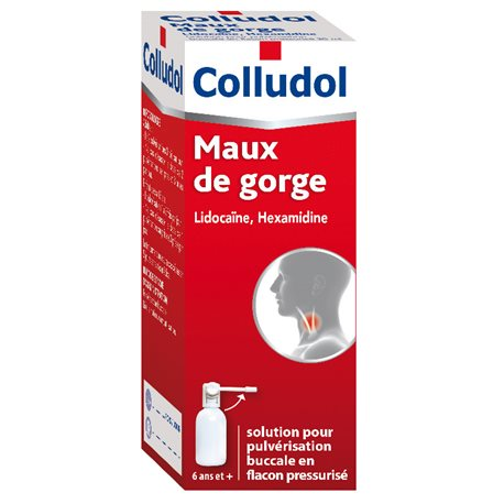 COLLUDOL COLUTORIO 30ML