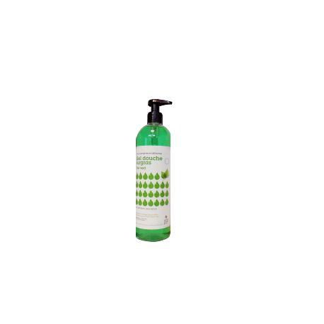 Shower Gel Green Tea Green Mark Surgras 500 ML