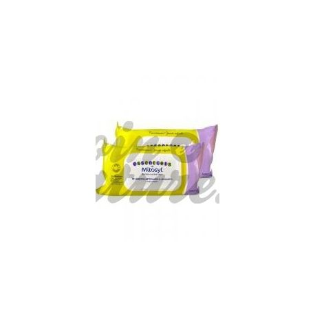 MITOSYL 72 WIPES SANOFI LOT OF 2