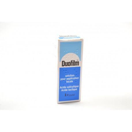 Duofilm tratamiento de las verrugas 15ML STIEFEL