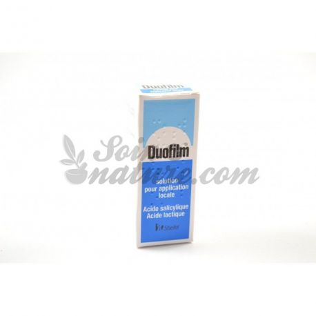 Duofilm TREATMENT OF WARTS 15ML STIEFEL