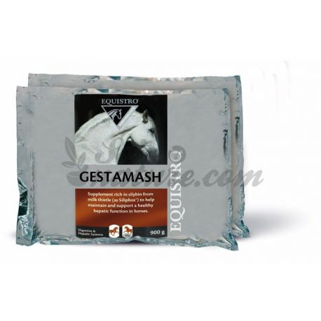 Equistro GESTAMASH PROTEÏNA VETOQUINOL 1 sachet 600G