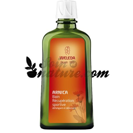 WELEDA ARNICA BATH COLLECTION SPORTS 200ML