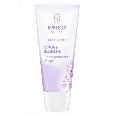 Weleda Baby-Derma Weiße Malve Gesichtscreme 50ml