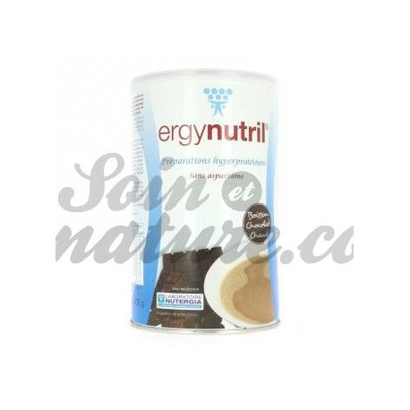 ERGYNUTRIL DRINK CHOCOLATE 300G