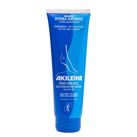 TUB AKILEINE BAUME HYDRA DEFENSA 125ml