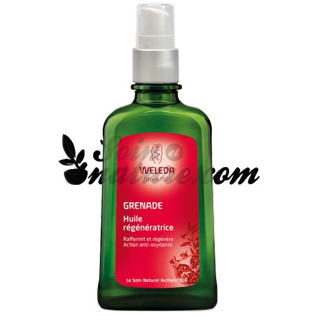 REGENERATIVE GRENADE 100ML WELEDA OIL