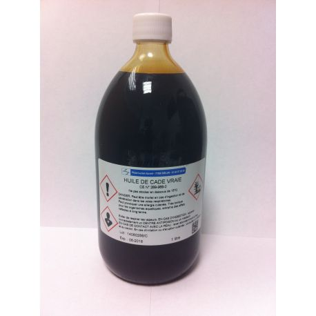 CADE OIL REAL COOPER 1Litre