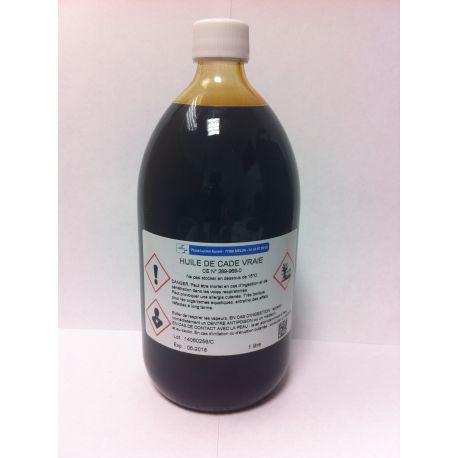 CADE óleo real COOPER 1 litro