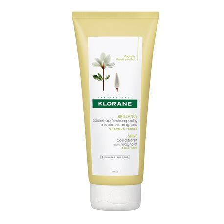 KLORANE BALSAM AFTER SHAMPOO MAGNOLIA WAX 200ml