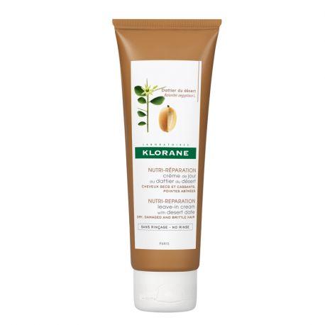 KLORANE haarcrème van Date Palm Desert 125ml