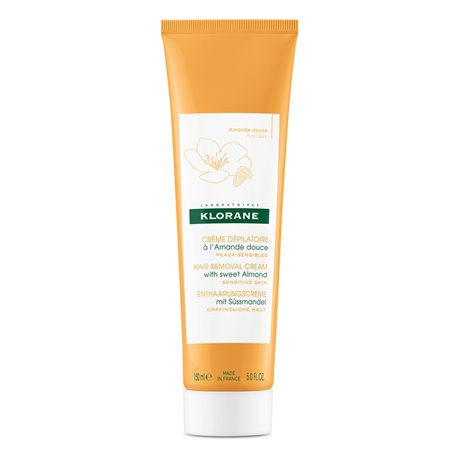 KLORANE very gentle depilatory cream 150ml