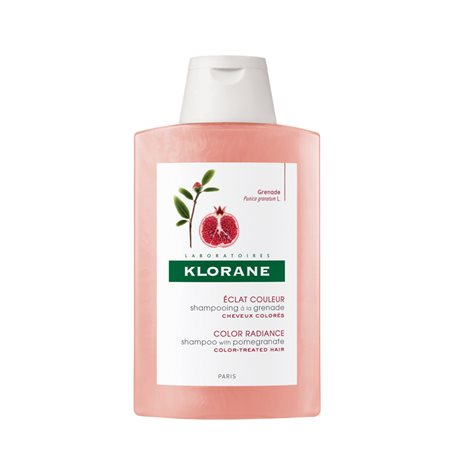 KLORANE Shampoo dealing grenade 200ML