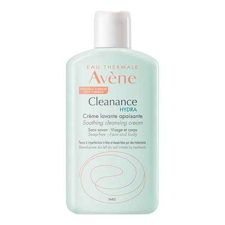 AVENE CLEANANCE Hydra Cleansing Cream 200ML